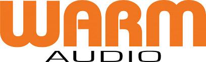 Warm Audio Logo